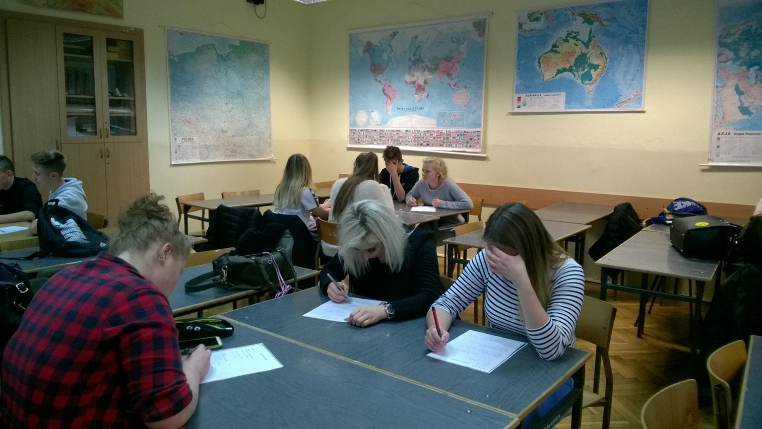 Przygotowanie kulturalno-pedagogiczne